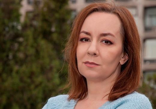 Luminita Iordanescu