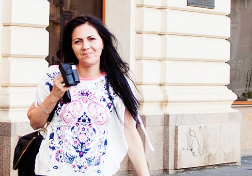 Mirela Niță Sandu