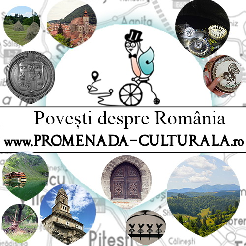 Promenada Culturala | Curios de altfel ! | Romania - Cultura, Traditie si Istorie